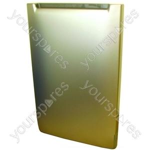 Door Assembly 592x803x71 Freezer Graphite