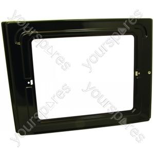 Indesit Main Oven Door Inner Panel