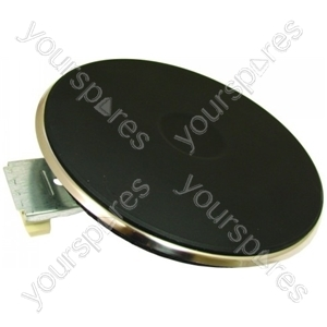 Hotpoint Solid Hotplate Spares