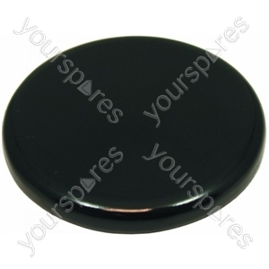 Auxilary Burner Cap Disc