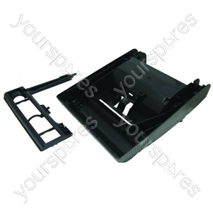 Hoover U2464 Vacuum Cleaner Chassis