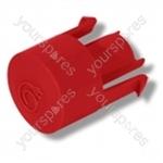 Cable Rewind Actuator Scarlet