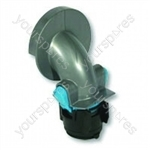 Valve Pipe Assembly Silver/blue