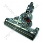 Power Floor Tool Assembly