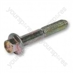 Suspension Damper Bolt
