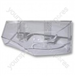 Dispenser Front Cover Clear