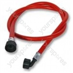 Hot Inlet Hose
