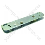 Indesit Cooker Lower Hinge Support