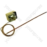 Indesit Electric Fan Oven Thermostat 53/60