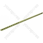 Indesit Dishwasher Door Adjustment Lever Spring
