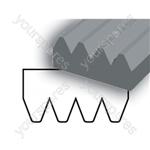 Indesit WG620G washing machine belt L 1110 J4 / 1106 J4