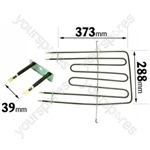Indesit Top Oven Element Grill