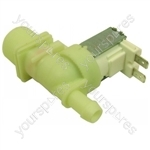 Indesit Dishwasher Solenoid Water Valve