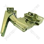Indesit Group Door Hinge (For Lower Right Hand / Upper Left Hand) Spares