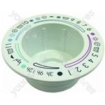 Indesit CDE12XUK Washing Machine Timer Knob Disc