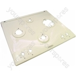 Hotpoint Spillage Tray - Natural Linen Gf640n