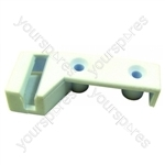 Creda 37325002EC Tumble Dryer Door Latch Keeper