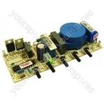 Hotpoint Cooker Hood Circuit Control Board