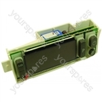 Hotpoint SDW80G Display Card Lcd 45c M Rohs (dw)