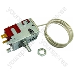 Thermostat(c.post)danfoss 077b-6916 Rohs