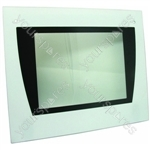 Indesit Main Oven Outer Door Glass