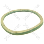 Hotpoint TVF770P Tumble Dryer Drum Rear Seal