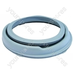 Hotpoint WM13W Washing Machine Door Seal Gasket (hl)
