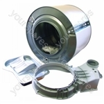Hotpoint TDL30S Duct And Drum Kit
