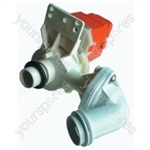 Indesit Dishwasher Drain Pump Kit