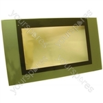 Door Glass Mainoven