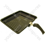 Hotpoint 6570P MK2 Grill/meat Pan Kit