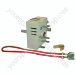 Hotpoint EW21E Grill Energy Regulator