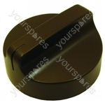 Indesit Timer Knob Brown