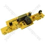 Indesit BAN134NFUKZ Mod Progd 1 Sensor+8200930