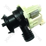 Hoover A50011ITA Candy Dishwasher Drain Pump