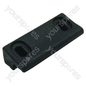 U-bolt For Fastening The Cord