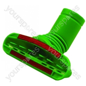 Stair Tool Green