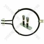 Bosch Replacement Fan Oven Cooker Heating Element (2100w) (2 Turns)