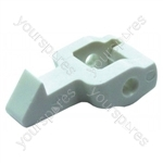 White Knight (Crosslee) Tumble Dryer Door Latch