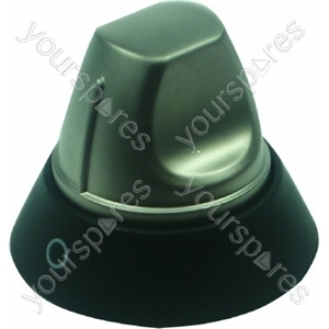 Indesit Electric Hob Control Knob Assembly
