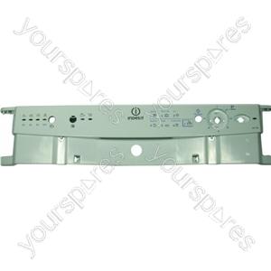 Indesit Dishwasher Control Panel