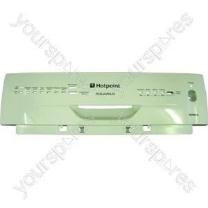 Indesit Dishwasher Console