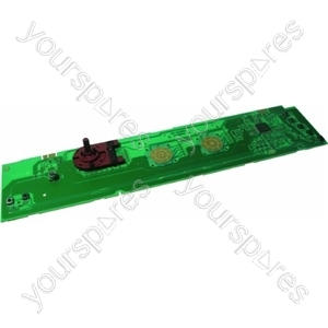Indesit Console PCB (Printed Circuit Board)