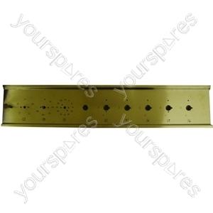 Control Panel Kp9507e.b(x)/o