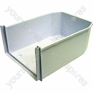 Crisper Box (240x146x326mm) - White