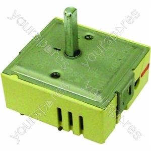 Hotpoint 50.55021.100 Energy regulator (simmerstat) Spares