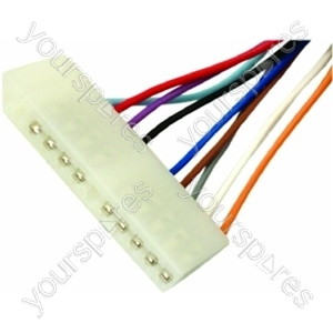 Indesit Wiring Harness Assy