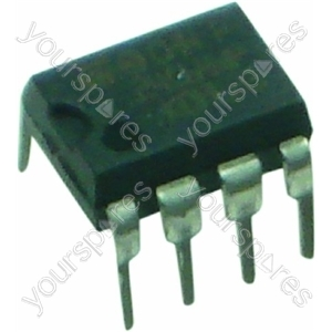 Indesit WIDL102UK EEPROM - Hot & Cold Fill