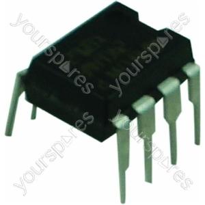 Indesit WIDL126SUK EEPROM - Hot & Cold Fill