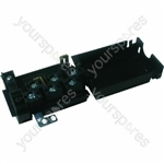 Indesit Cooker Junction Block